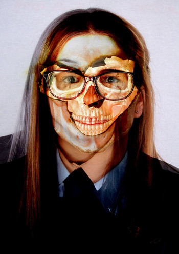 GCSE Photography Aimee Hart