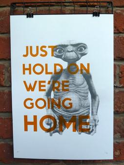 ET V Drake (Going Home) Gold