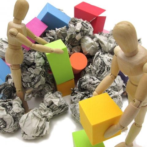家財整理・遺品整理・空き家の管理