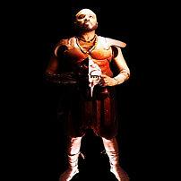 Septimius Severus - Septimius The Great