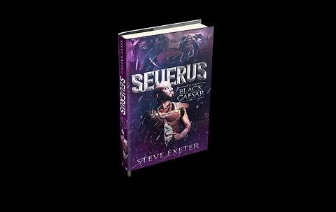 Septimius as Severus: The Black Caesar
