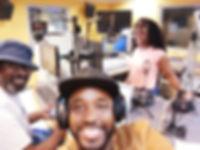Septimius WEAA 88.9 FM