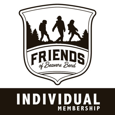 Friends of Beavers Bend_MEMBERSHIP LEVEL