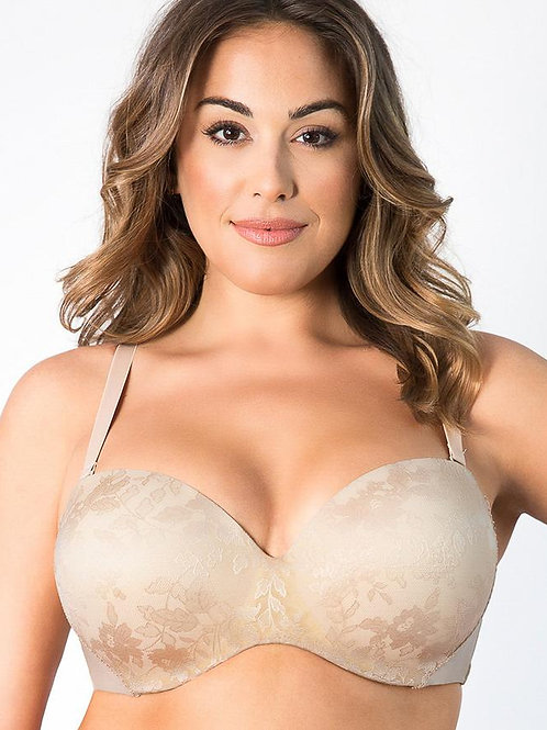 STRAPLESS SENSATION MULTI-WAY PUSH UP