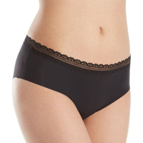 ALMOST NAKED SEAMLESS HIPSTER / BRIEF