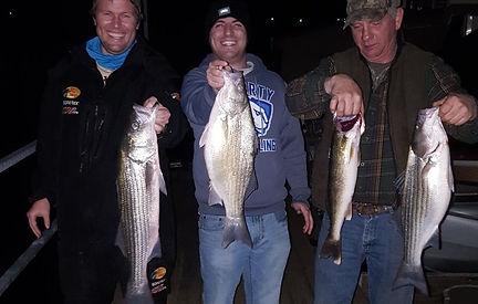 fishing guide norfork lake