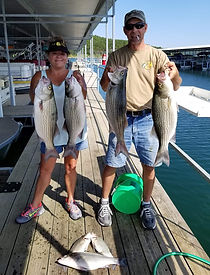 crappie fishing guide lake norfork