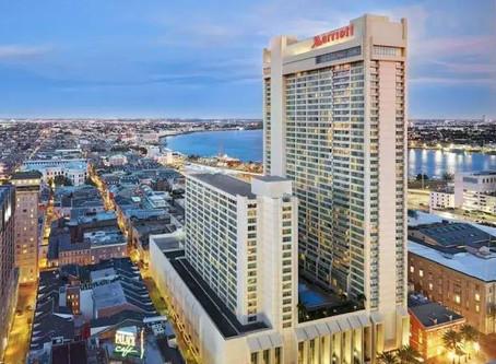 霍斯特酒店权衡出售价值20亿美元的酒店投资组合