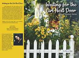 Waiting for the Girl Next Door Cover.jpg