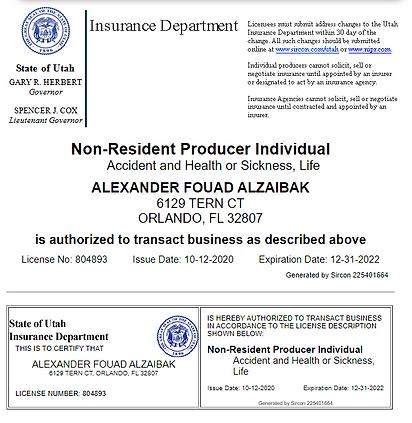 Utah State License.PNG