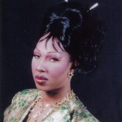 Raquel Devine Roberts, 2003
