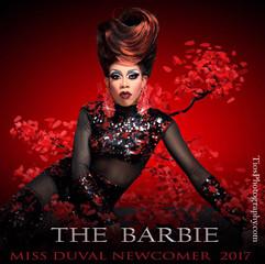 Barbie St. Clair Dupree