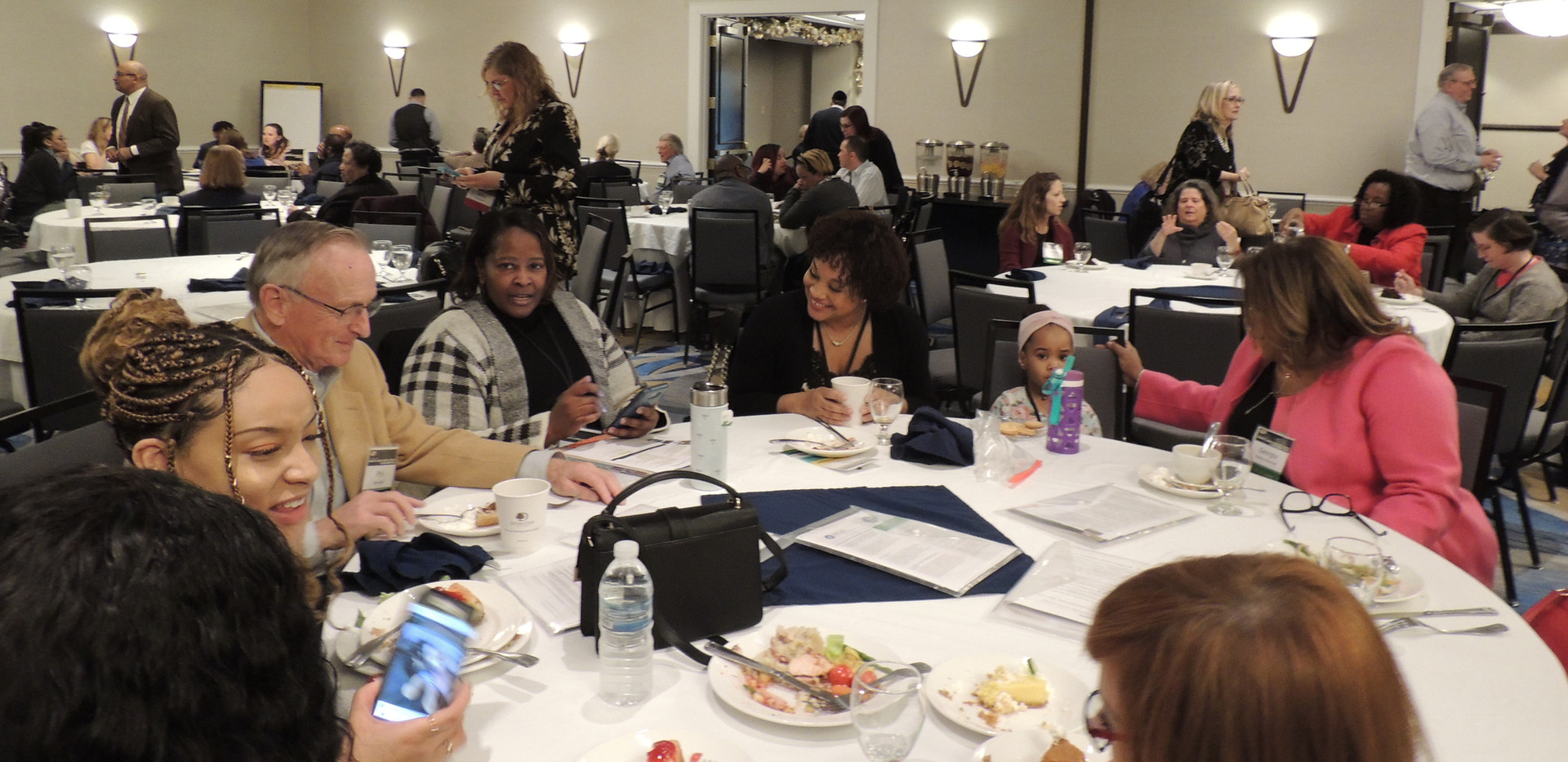 2018 Convention Networking Lunch 003.JPG