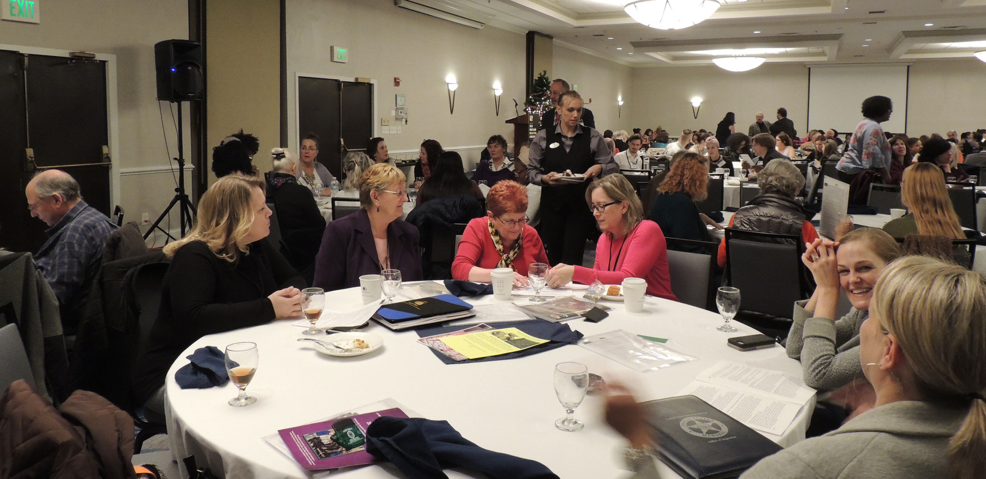 2018 Convention Networking Lunch 001.JPG