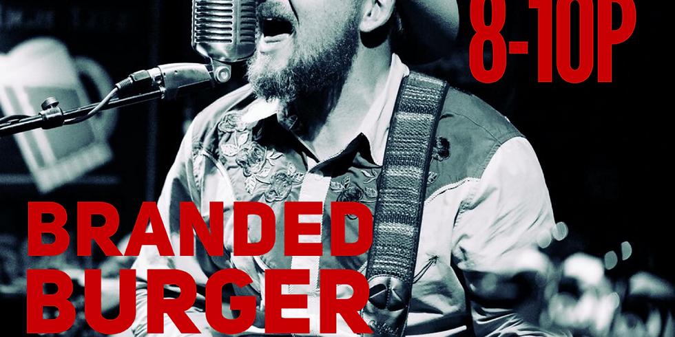 Branded Burger - Mansfield