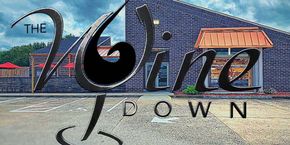 Wine Down - Canton, TX (Hambone Radio)