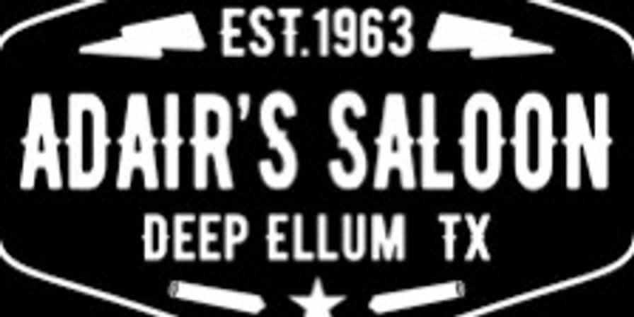 Adair's Saloon - Dallas