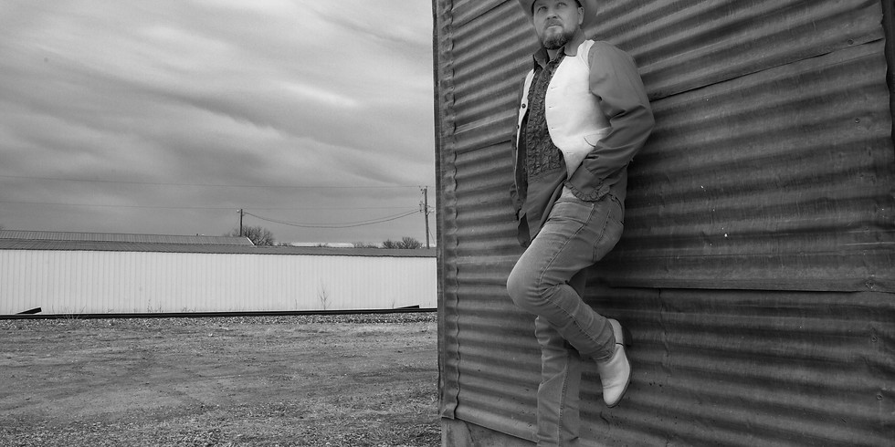 Barn & Barrel - Granbury, TX