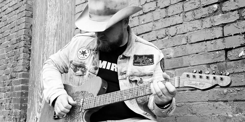 Lonesome Dove - Austin (Solo)