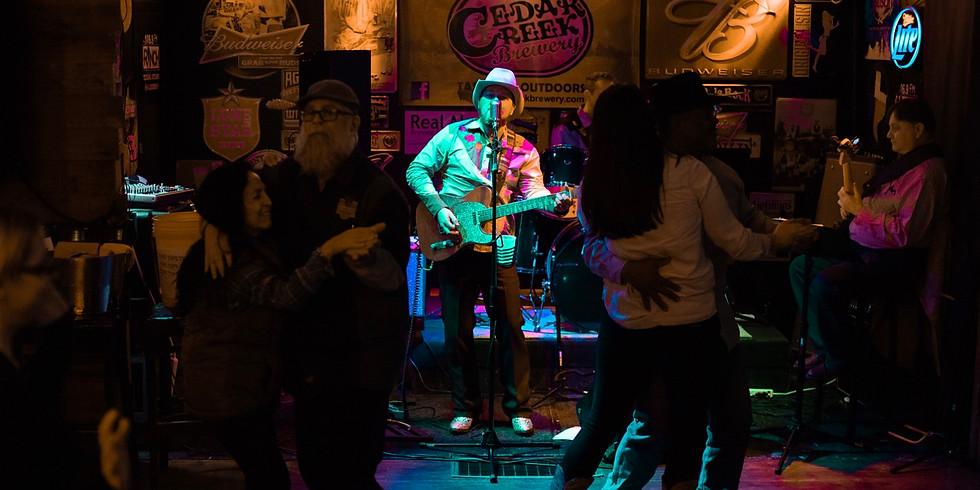 Adair's Saloon - Dallas, TX