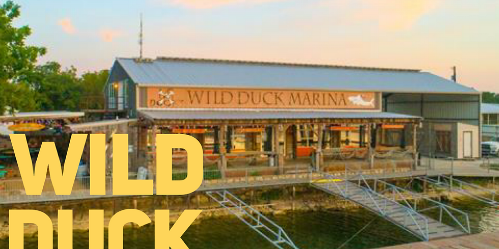 Wild Duck Marina - Brownwood, TX (Solo)