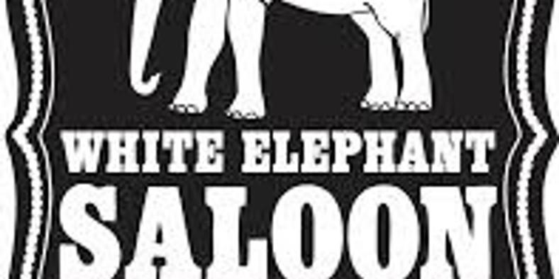 White Elephant Saloon w/ Charlie J Memphis