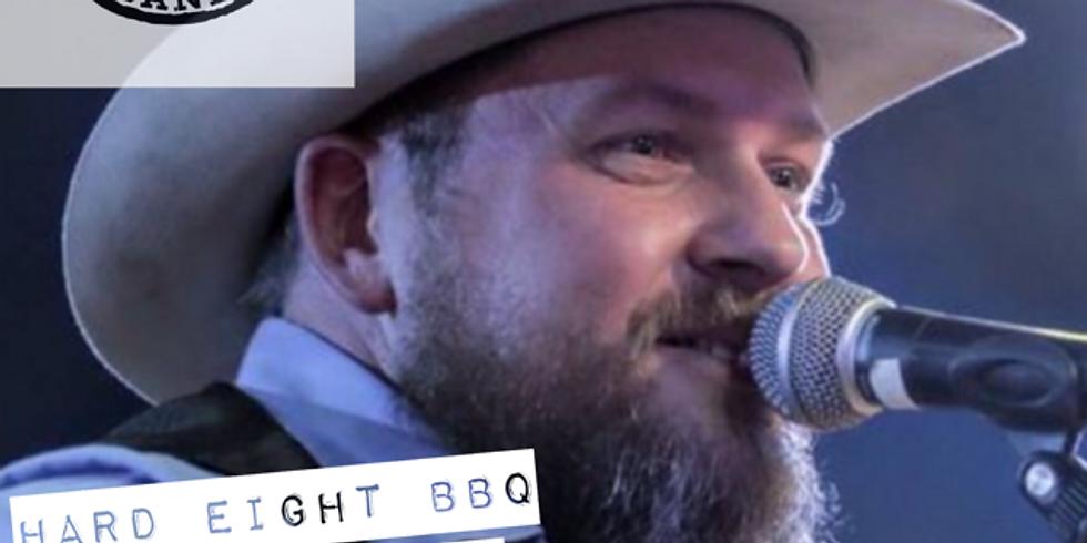 Hard Eight BBQ - Stephenville