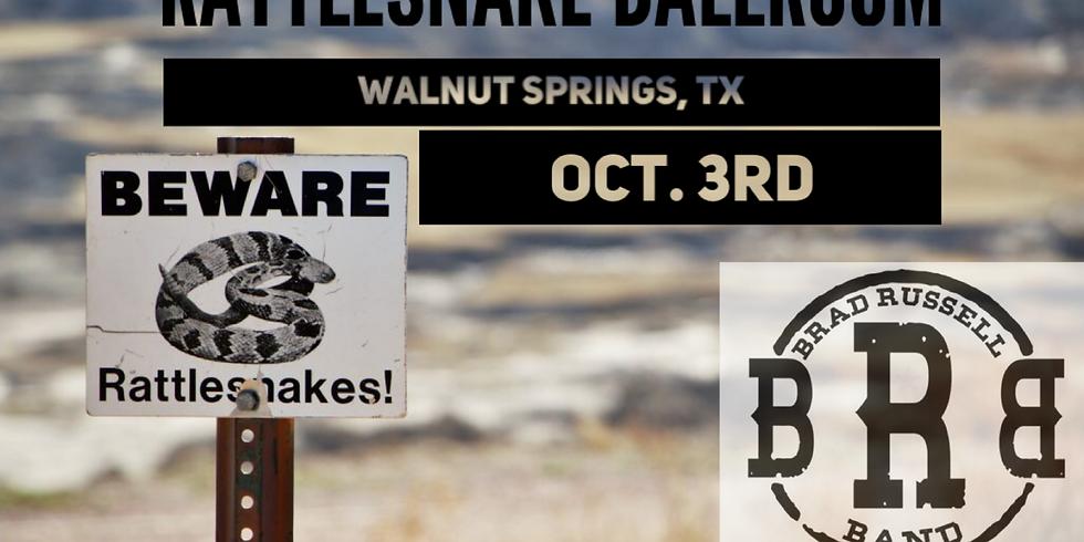 Rattlesnake Ballroom - Full Band
