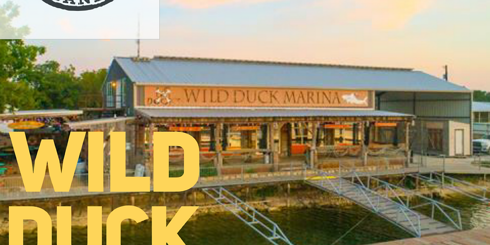 Wild Duck Marina - Brownwood, TX