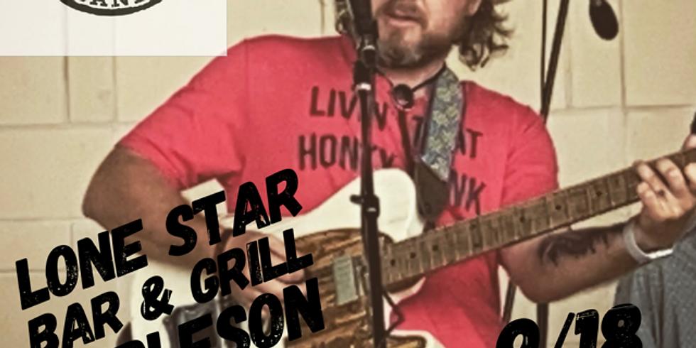 Lone Star Bar & Grill - Burleson