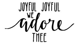 joyful joyful 2