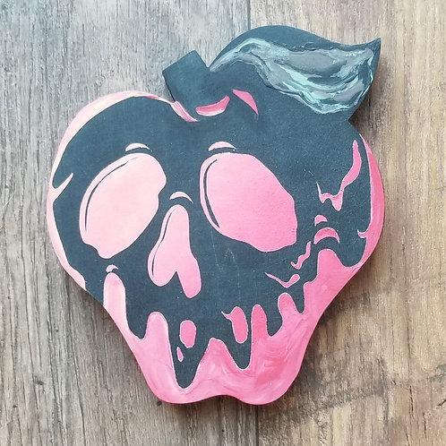 Poison Apple Red/Black