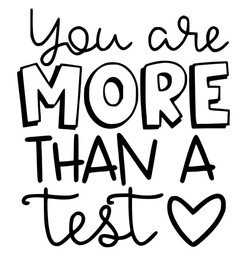 you are more