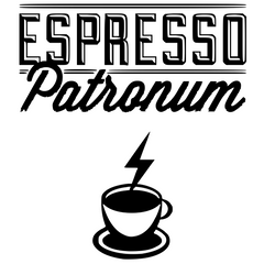 Espresso Patronum