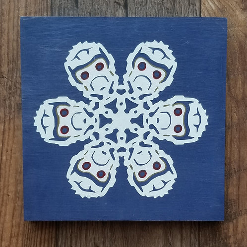 Star Lord Snowflake