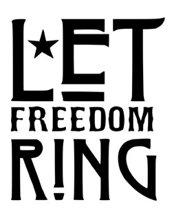 Let Freedom Ring (1)