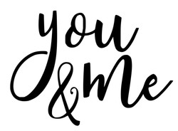 You and ME - Copy