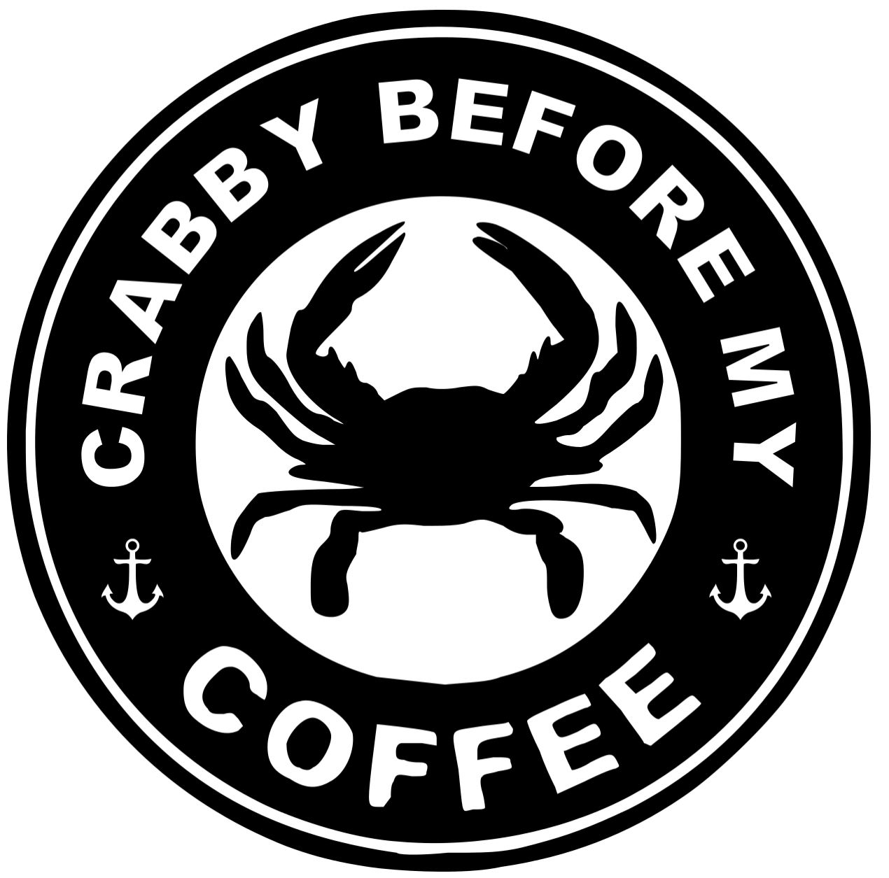 Crabby before my coffee