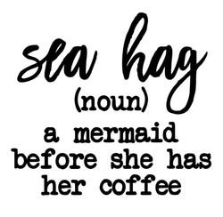 SeaHag