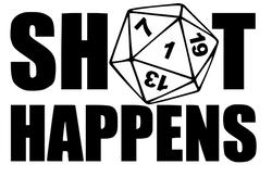 Shit Happens D20
