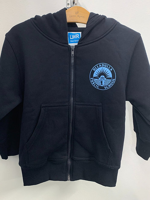 Ulladulla Public School - Unisex Hooded Jacket
