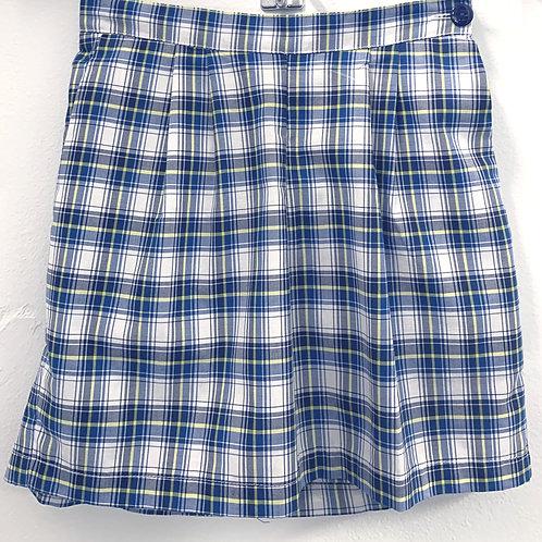 Milton Public School -Girls Shorts