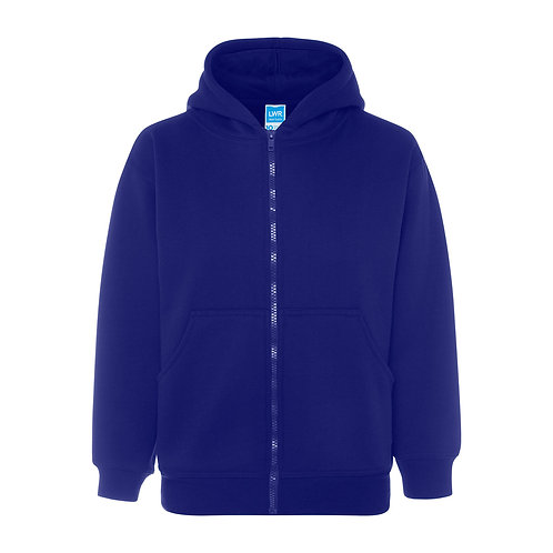 Milton Public School - Unisex Hooded Jacket