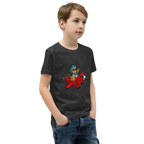Baby Ballerz shirt