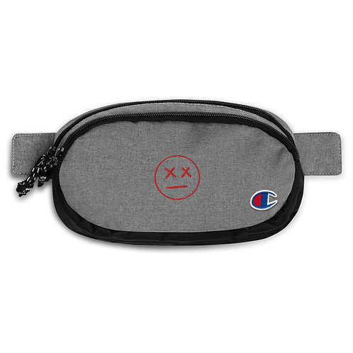 Blank Champion Fanny Pack