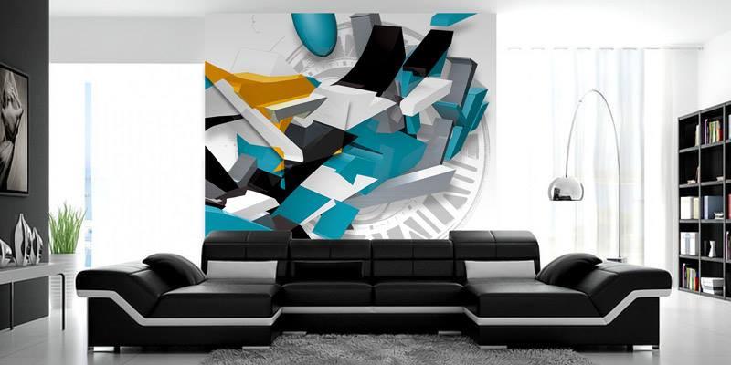 Décoration design Salon/Séjour