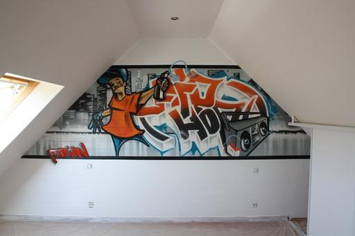 Décoration Chambre Hip-Hop