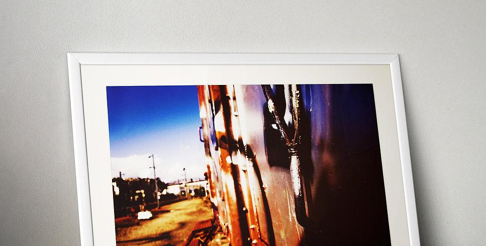 Photo ambiance urbaine de Sabio