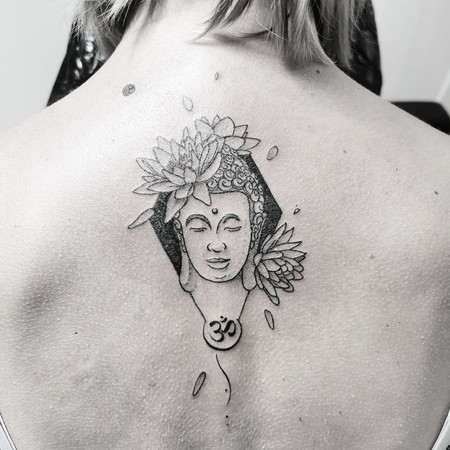 Tattoo Meghane