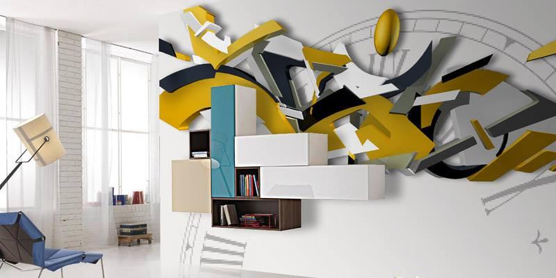 Décoration design intérieur